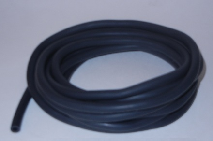 Latex Rubber Tubing by the roll